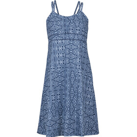 Marmot Taryn Dress Women Vintage Navy IndieGo